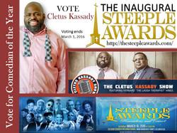 CK Vote Steeples 2016