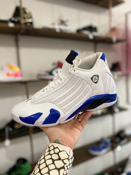 Blue 14's