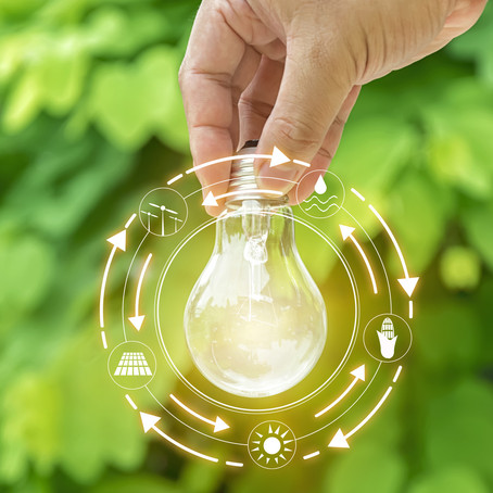 Energia limpa no setor cerâmico