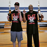 Coach Jamey 4th Grade(left)__Coach Stinn