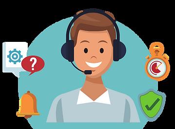 Paid Internship - Sales Admin
