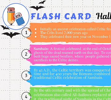 Halloween History - PTE Flash Card.png