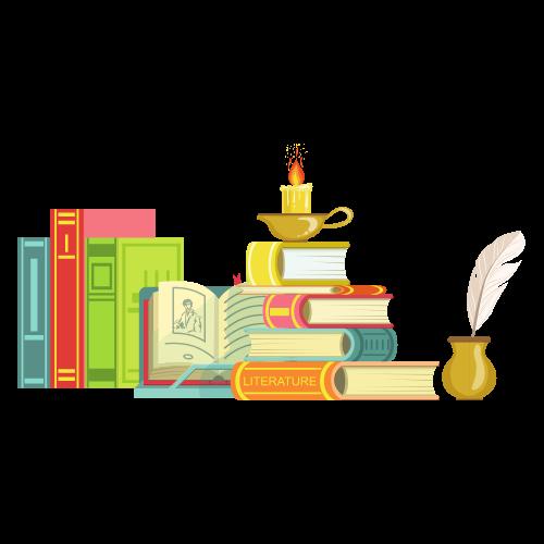 Middle School - Summer Language & Literature Program