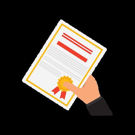 Summer Program - Certificate of Success
