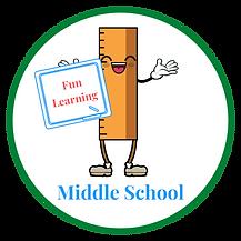 Middle School - Summer Program