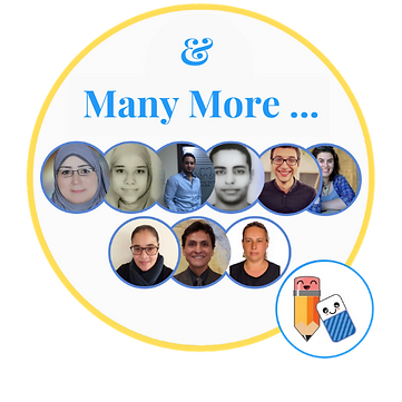 More Tutors - Profiles Contact Us Now & We'll Match You With Your Tutor!