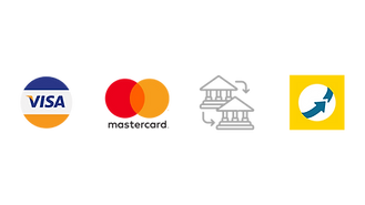 Online Payment With Visa, Mastercard, Bank Transfer, Fawry