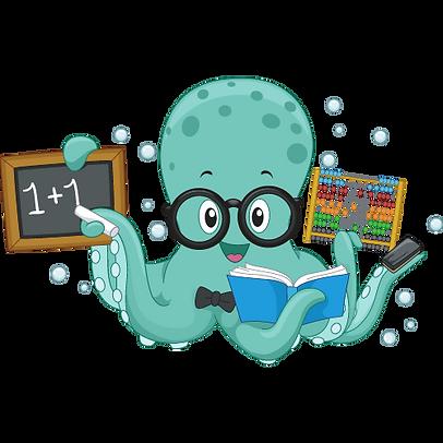 Preschool - Summer Mathematics Program