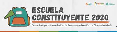 WEB ESCUELA constituyente