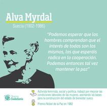LIDERES CIUDADANAS_ALVA MYRDAL