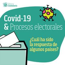 Covid-19 y procesos electorales 01