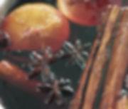 McLean's Winter Spiced Seasonal Gin
