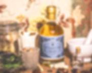McLean's Signature Gin