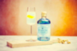 French 75 (McLean's Something Blue) - 00