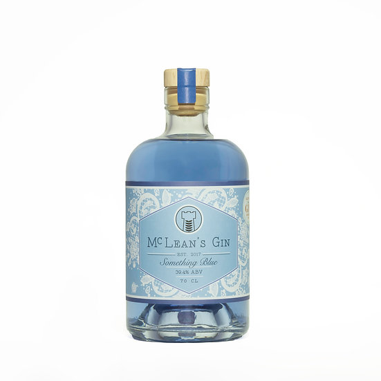Something Blue (70cl)
