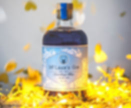 McLean's Something Blue Wedding Gin