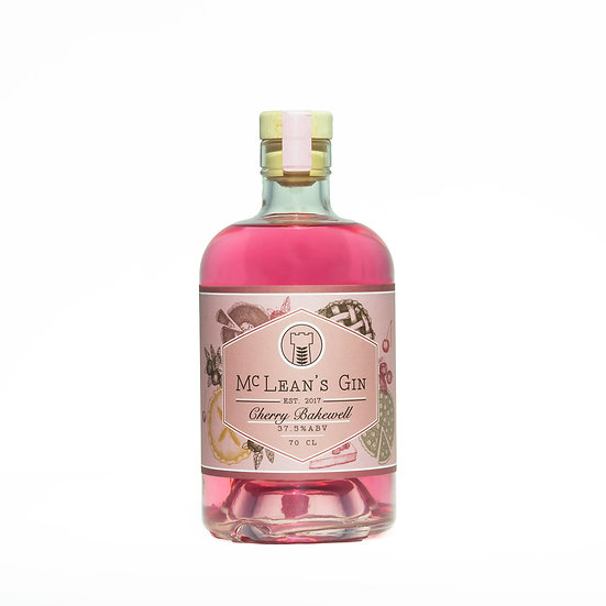 Cherry Bakewell (70cl)
