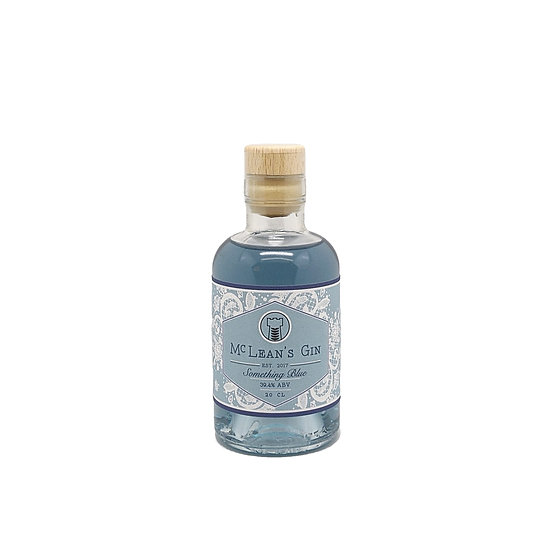 Something Blue (20cl)
