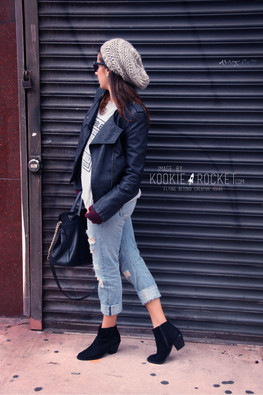 8 Winter Basics for your WARDROBE this year!