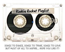 Kookie Rocket's Playlist: Small Black - No Stranger