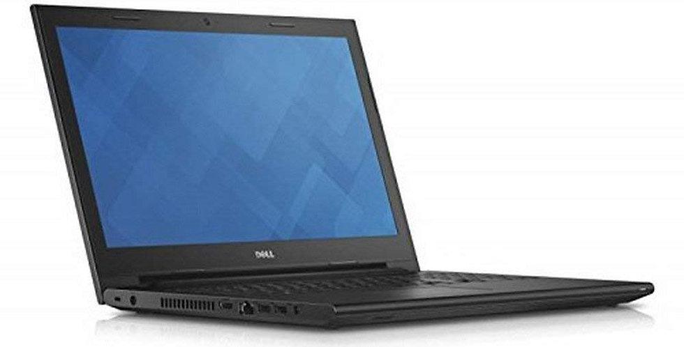 DELL Laptop I3-4GB-1T