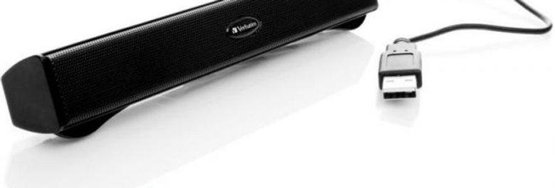 Mini usb speaker