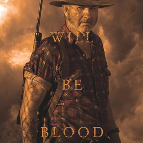 News. Wolf Creek 3? Please, Take Our Money...