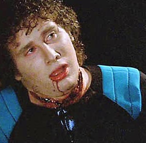 ReelHorrorShow Interview With Larry Zerner. Star Of Friday the 13th Part 3.