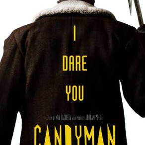 "Candyman (2021) ""Candyman, Candyman, Candyman, Candyman, Candy... Nope, Not Doing It!"""