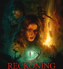 The Reckoning (2020) Hell Hath No Fury...