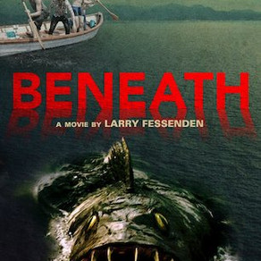 Beneath (2013) - Stuck Between A Rock And A Hard Plaice. Cod That Was Bad.
