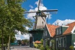Windmill de bleeke dood