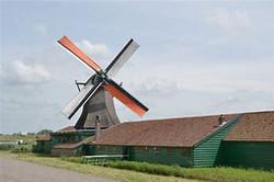 Windmill de Schoolmeester