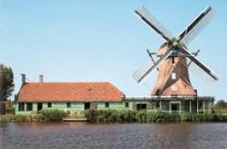 Windmill de pauw