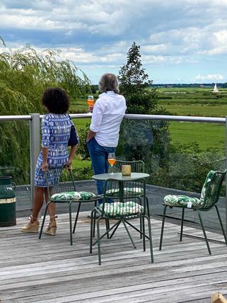 enjoy the view - valerius boutique hotel