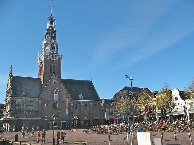 Alkmaar 25 minuten vanaf Valerius Boutique Hotel