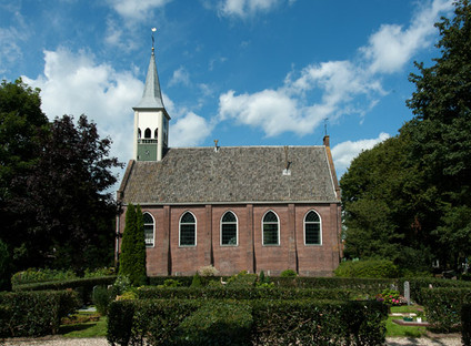 kerk in jisp