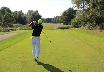 Zaansche Golfbaan