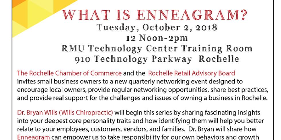 What is an Enneagram?