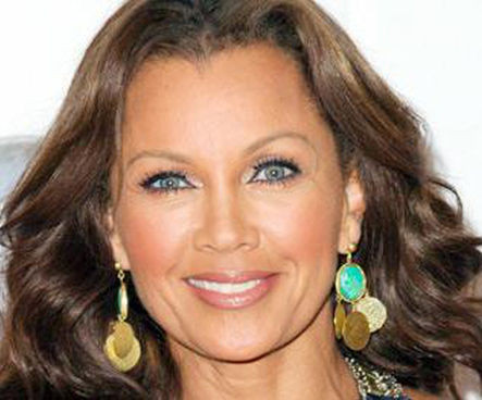 Vanessa Williams, singer, actor and author