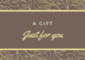 spa gift card in sterling, herndon, reston, ashburn, great falls