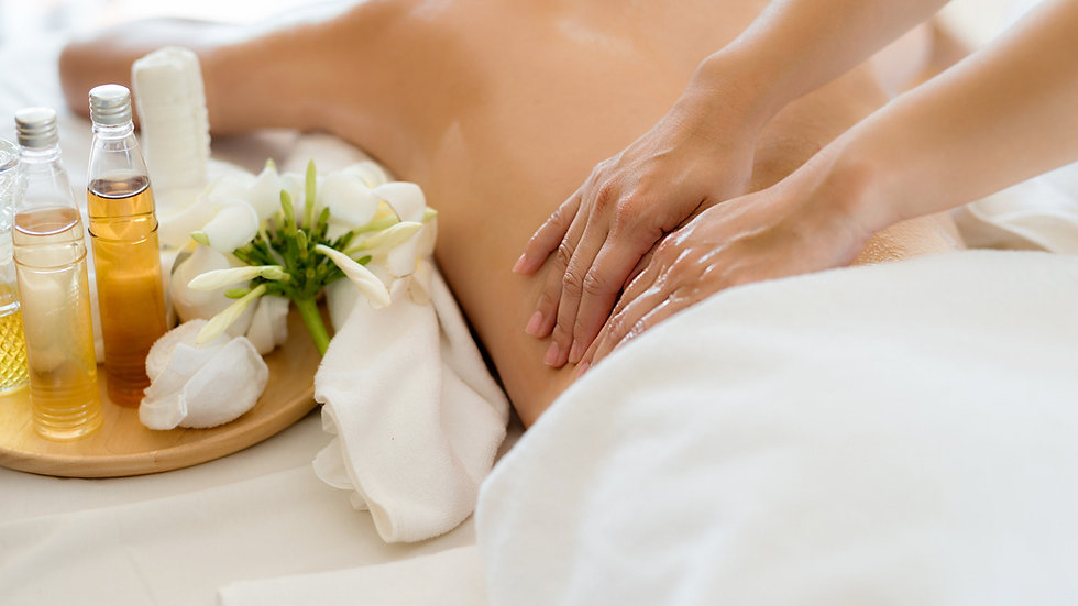 Thai Massage Society | Massage in Sterling VA