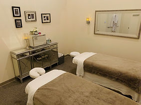 Thai Massage Society | Couples Massage Room