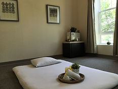 Thai Massage Society | Traditional Thai Massage Room