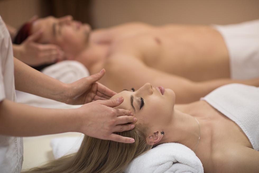 Thai Massage Society | Couples Massage in Sterling, VA