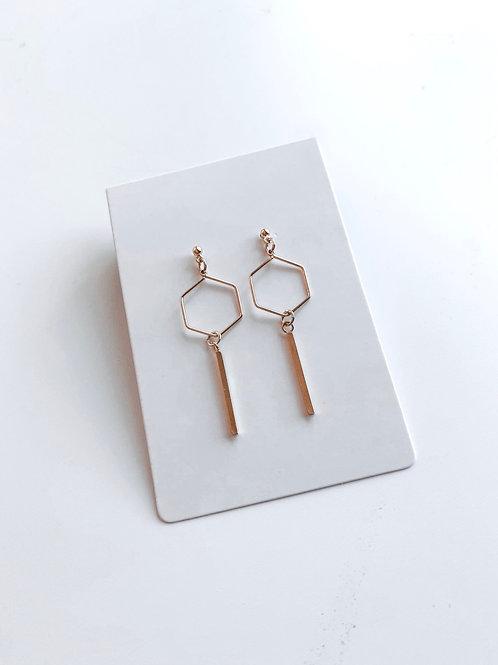 Darling & Femme Earrings