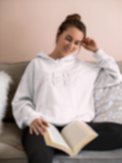 mockup-of-a-laid-back-woman-reading-on-a