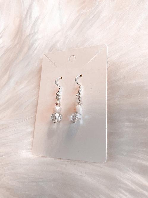 Luxurious Bliss Earrings