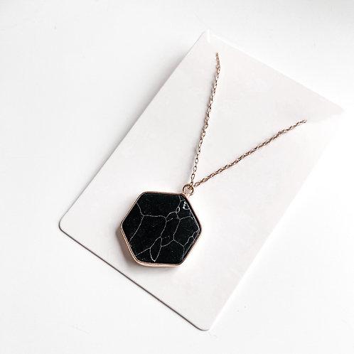 Onyx Dream Necklace