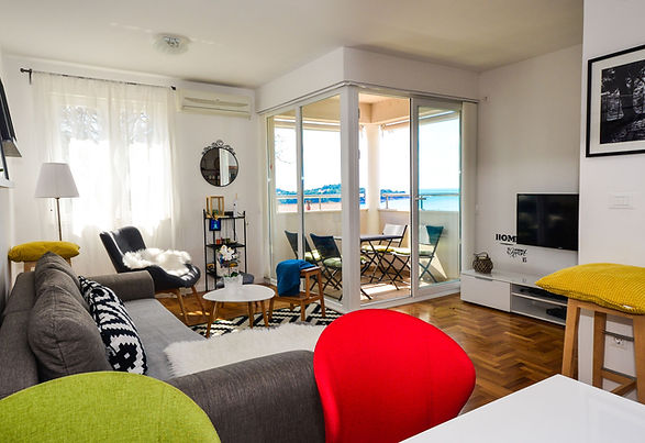 3 bedrooms apartment in Cavtat
